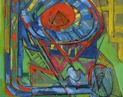 104. Hans Hofmann