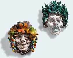 8. savona | two masks