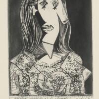 96. Pablo Picasso