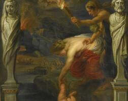 146. Sir Peter Paul Rubens