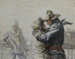 """27. n. c. wyeth 