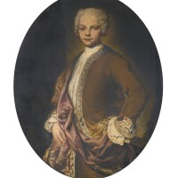 36. Vittore Ghislandi, called Fra Galgario