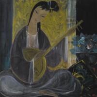 712. 林風眠 1900-1991