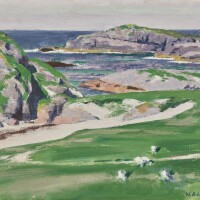 108. Francis Campbell Boileau Cadell, R.S.A., R.S.W.