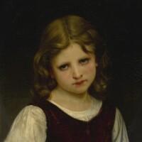 419. William-Adolphe Bouguereau