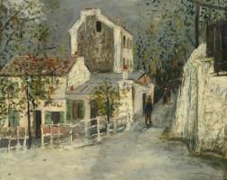 245. Maurice Utrillo