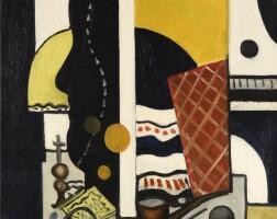 20. Fernand Léger