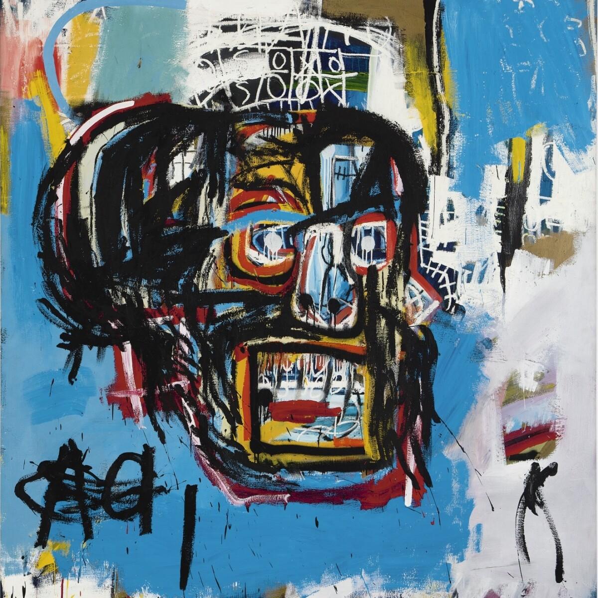 Sothebys Auction Results >> Contemporary Art Auction Department