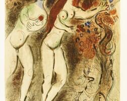 32. Marc Chagall