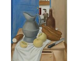 9. Fernando Botero