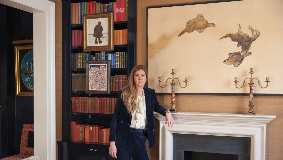 Highlights chosen by Flora Soames from Style Counsel