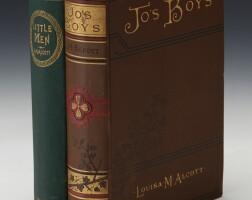 1. Alcott, Louisa May