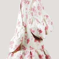 33. balenciaga haute couture, 1963