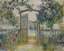 17. Claude Monet