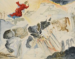 130. Salvador Dalí