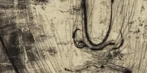 Pablo Picasso, La caisse à remords