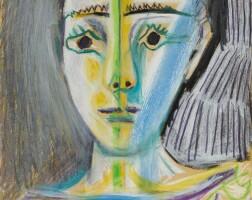 50. Pablo Picasso