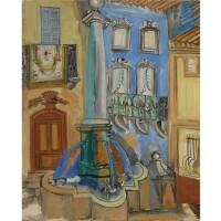 107. Raoul Dufy