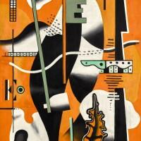 37. Fernand Léger