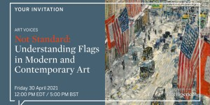 Not Standard: Understanding Flags in Modern and Contemporary Art