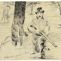 37. Édouard Manet