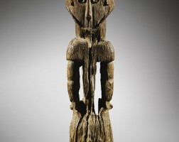 237. statue, oron, nigeria  