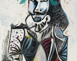 Preview. Pablo Picasso