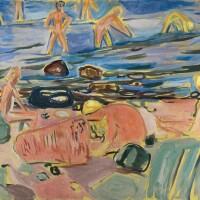 54. Edvard Munch