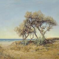 4. arthur calame | les sables de vintimille