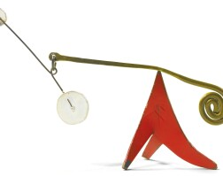 107. Alexander Calder