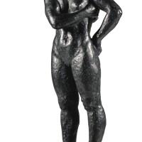 53. Robert Wlérick
