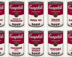 28. Andy Warhol