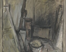 69. Alberto Giacometti