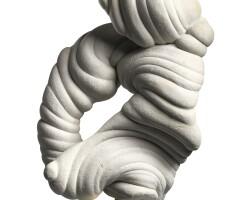 3010. a gogotte oligocene (30 million years old), fontainebleau, france