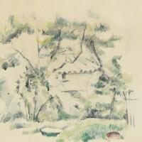 1. Paul Cézanne