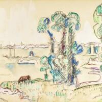 102. Paul Signac