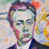Robert Delaunay: Artist Portrait