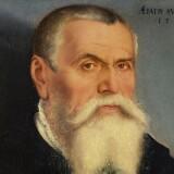 Lucas Cranach the Elder: Artist Portrait