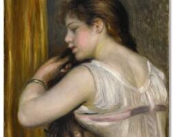 1010. Pierre-Auguste Renoir