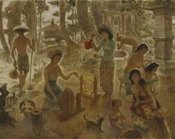 1109. 李曼峰 | 峇里民采