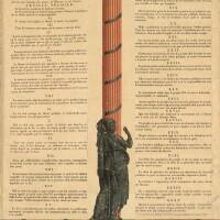 34. Révolution -- Déclaration des Droits de l'Homme 1793