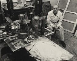 60. Robert Doisneau