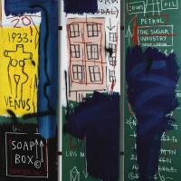 8. Jean-Michel Basquiat
