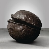 7. 盧齊歐・封塔納 | 《空間概念,大地》