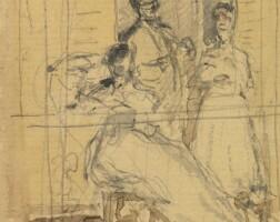 133. Édouard Manet