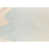 5. alex katz (b. 1927) | pink beach, 1990