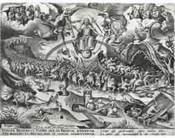 6. After Pieter Bruegel the Elder