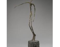 10. Alberto Giacometti