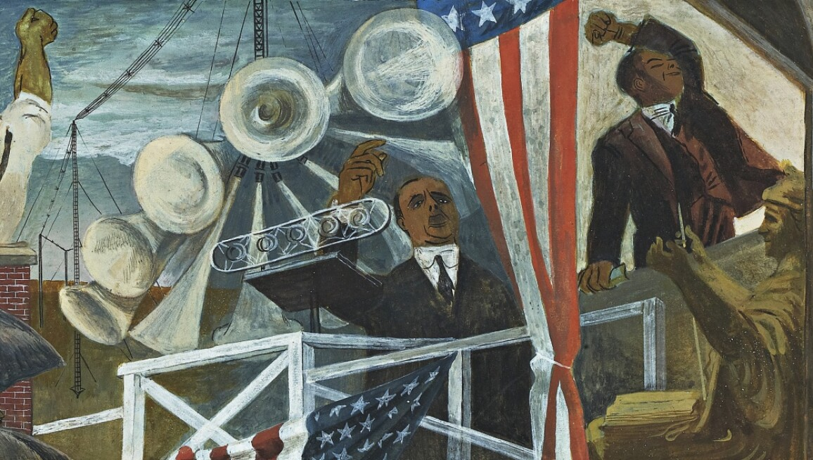 Celebrating Labor Day With Artworks That Honor American Workers