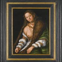 5. Lucas, the elder Cranach